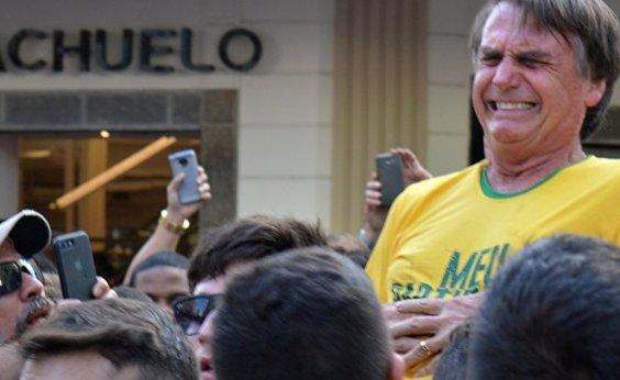 [PF encaminha inquérito sobre facada em Bolsonaro para o MP de Juiz de Fora]