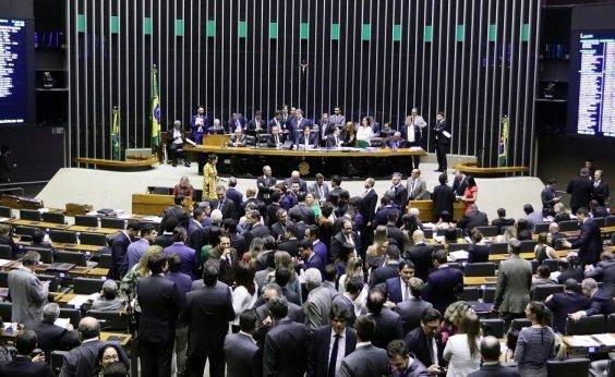[Reforma da previdência: como votam os deputados da Bahia?]