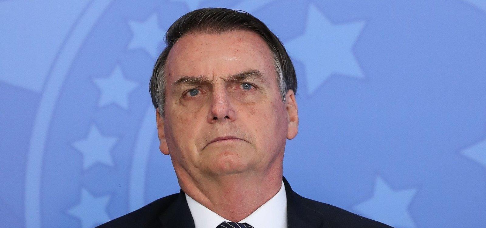 [Bolsonaro assina decreto que acaba com o horário de verão]