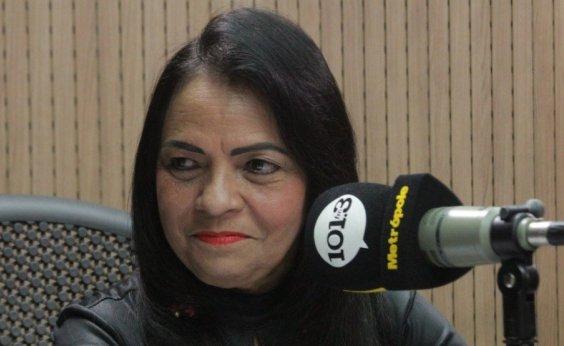 [Moema exonera mais 16 da Saúde de Lauro de Freitas]