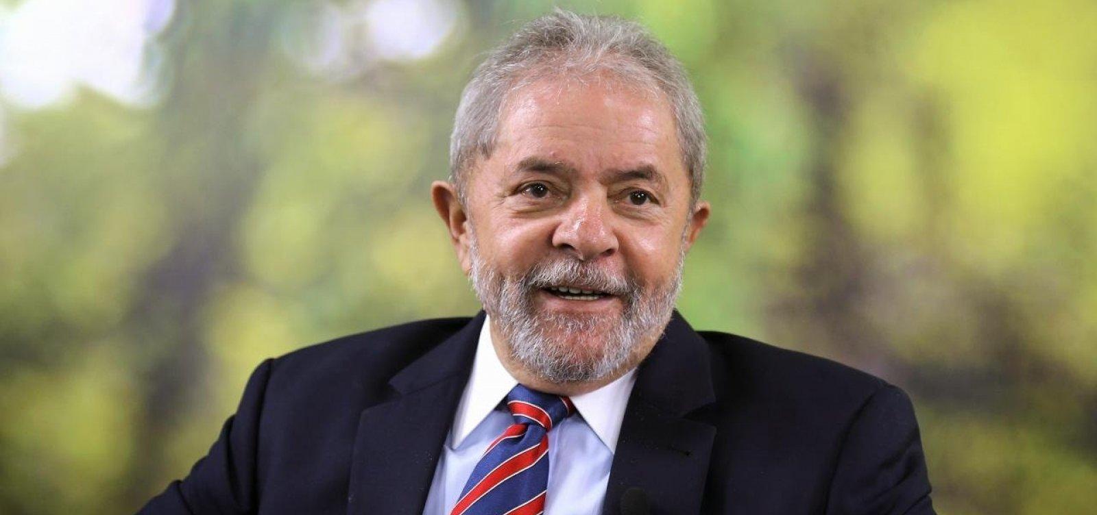 [Juiz manda restituírem a Lula valor de imóvel que fica no Guarujá]