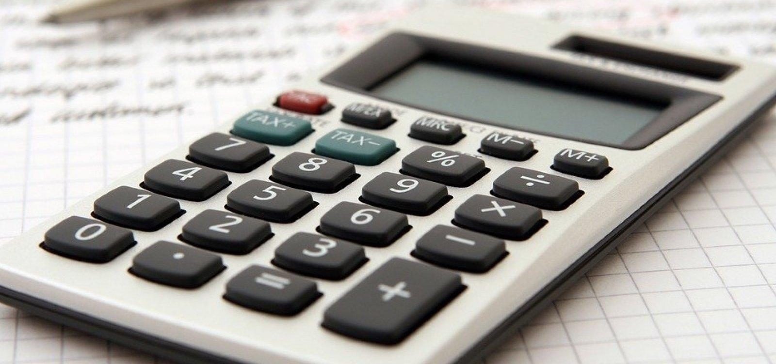 [Mais de 260 mil contribuintes da Bahia não entregaram declaração do Imposto de Renda]