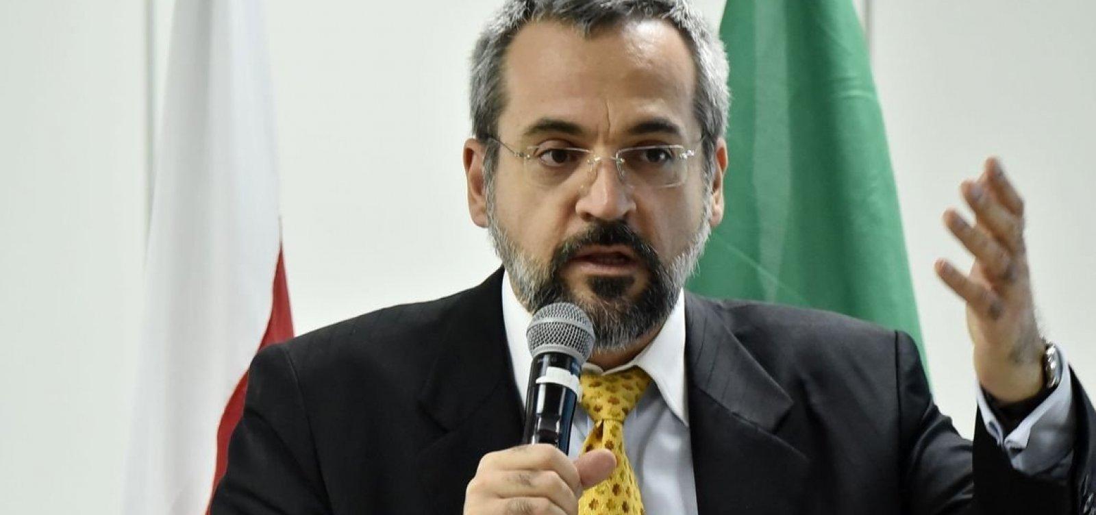 [MEC corta 30% do orçamento da Ufba e outras duas universidades por 'balbúrdia']