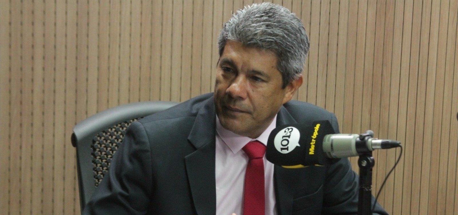 [Secretário diz que governo quer diminuir evasão escolar e lamenta índice de reprovação na Bahia]