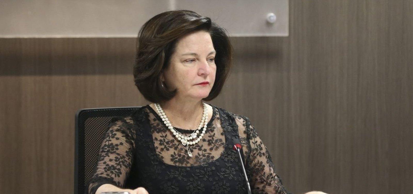 [ Dodge diz que Justiça deve 'priorizar' ações contra quem ameaça imprensa]