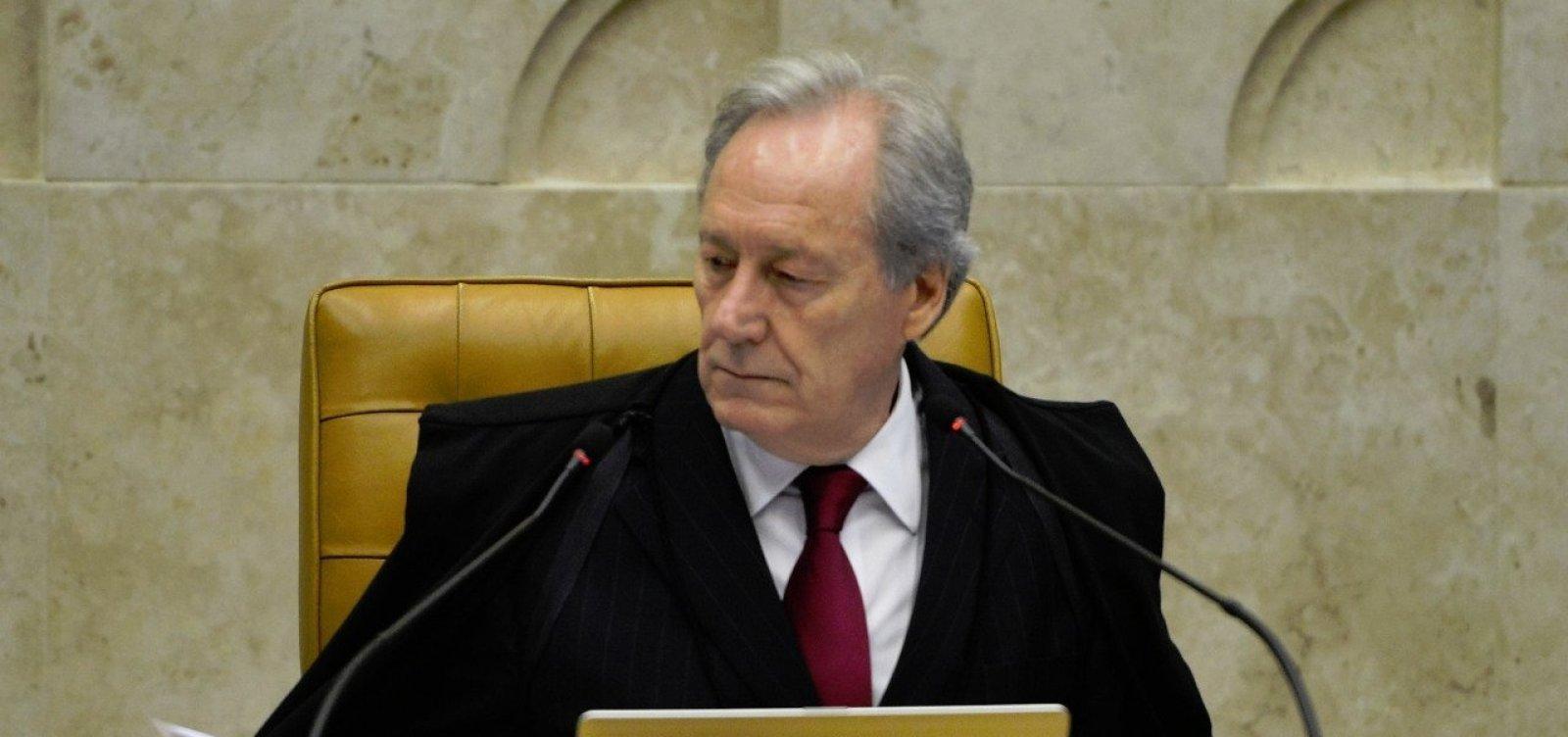 [Segunda Turma do STF julgará pedido de libertação de presos condenados em 2ª instância]