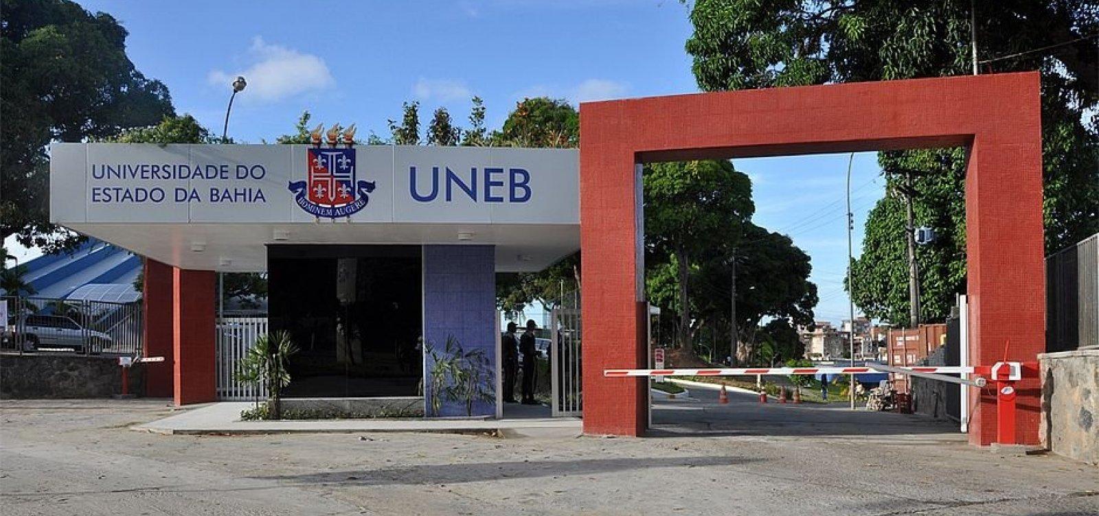 [Programa de assistência para alunos de universidades estaduais tem inscrições abertas]