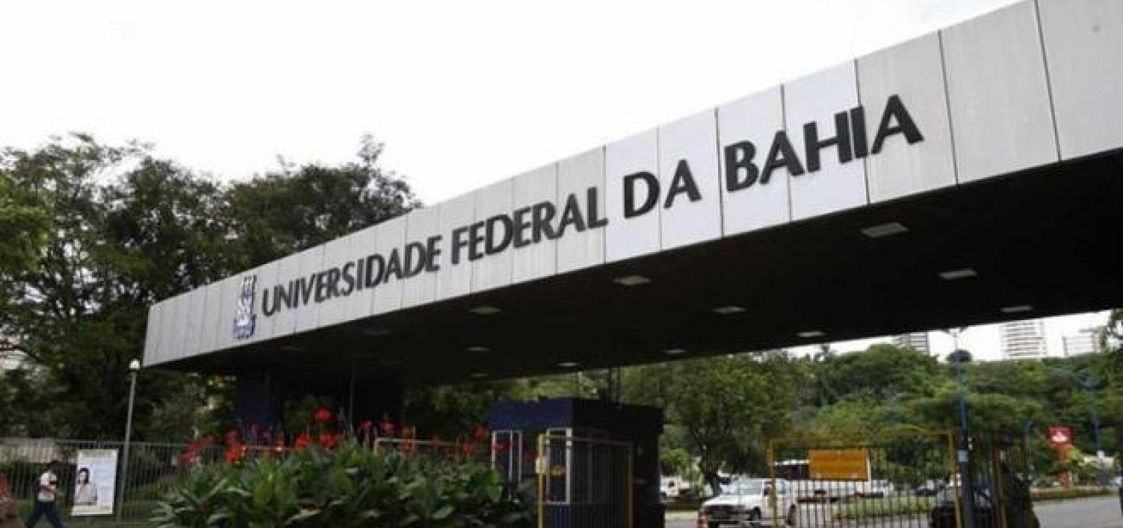 [MPF-BA investiga corte de verbas das universidades públicas federais]