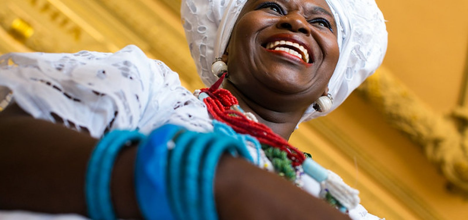 [Plano para estimular turismo étnico-afro é lançado hoje em Salvador]