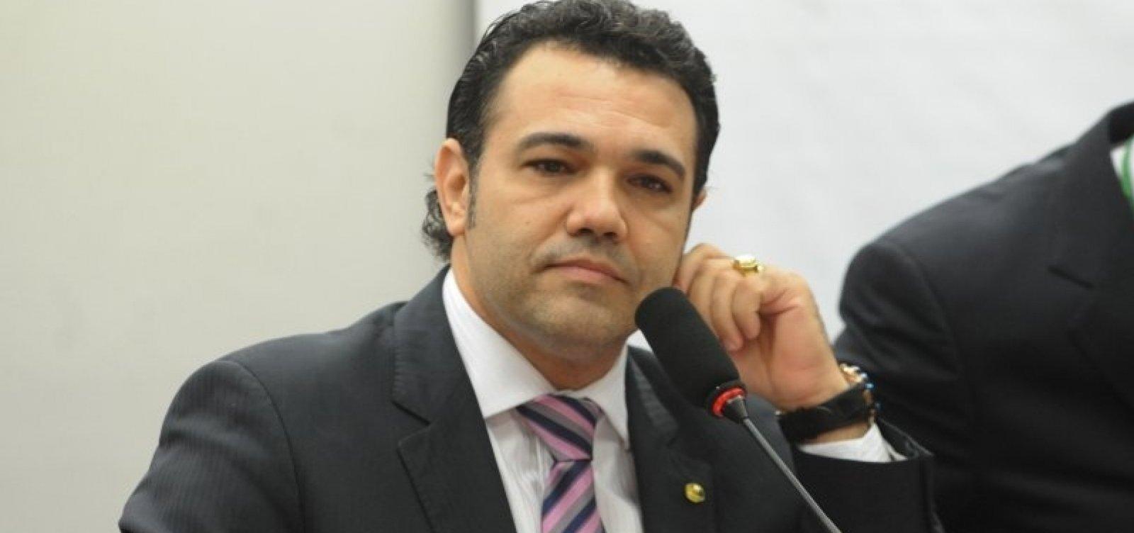 [Bolsonaro escolhe Feliciano como interlocutor preferencial, diz coluna]