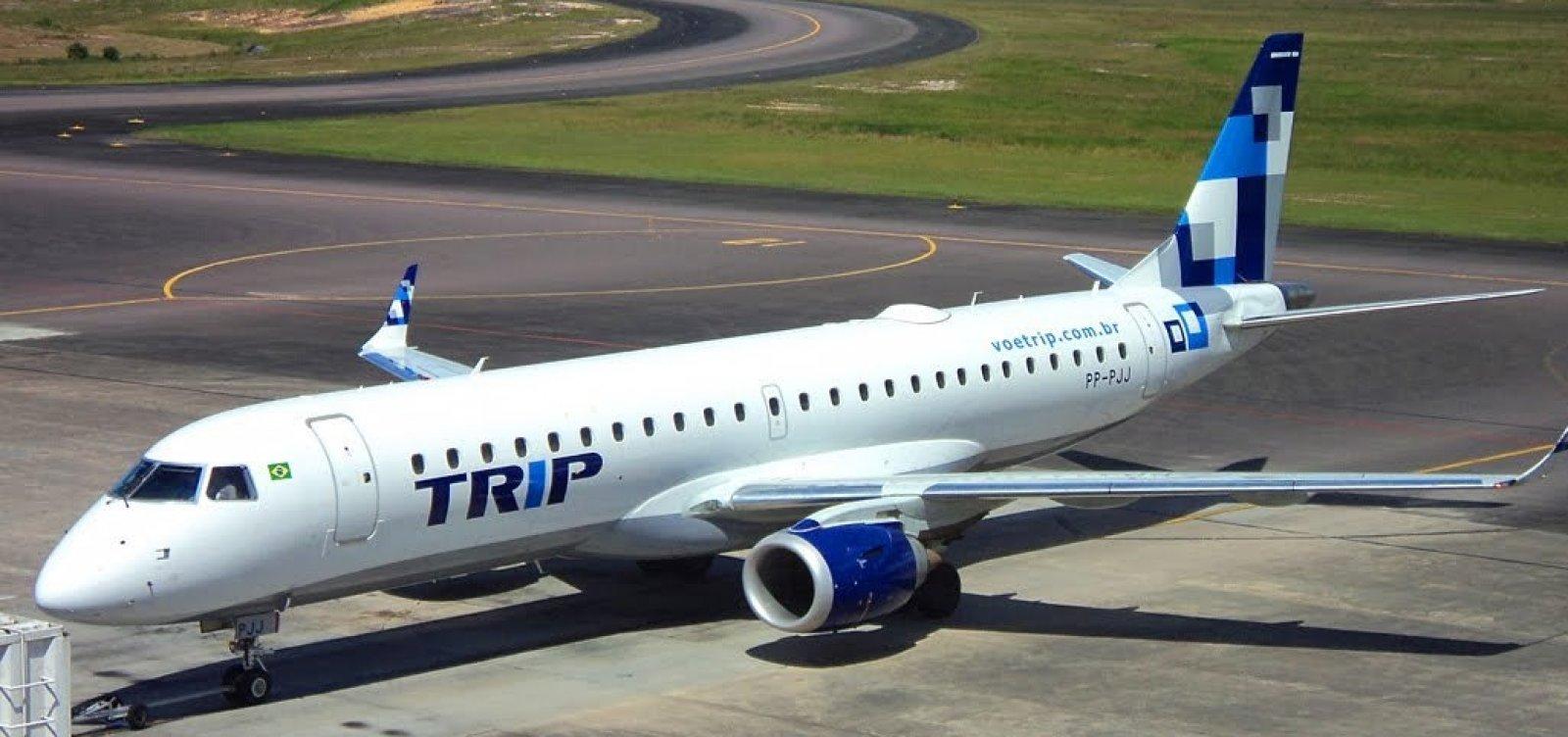 [Companhias aéreas aptas a operar voos regulares caíram pela metade no Brasil]
