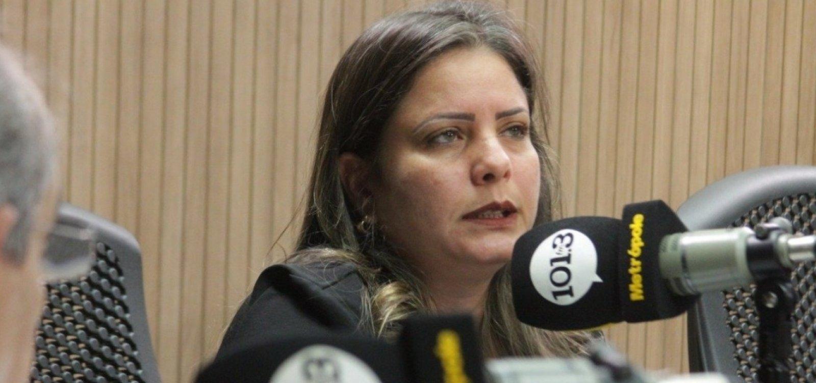 [Dois secretários de Lauro de Freitas pedem exoneração ]