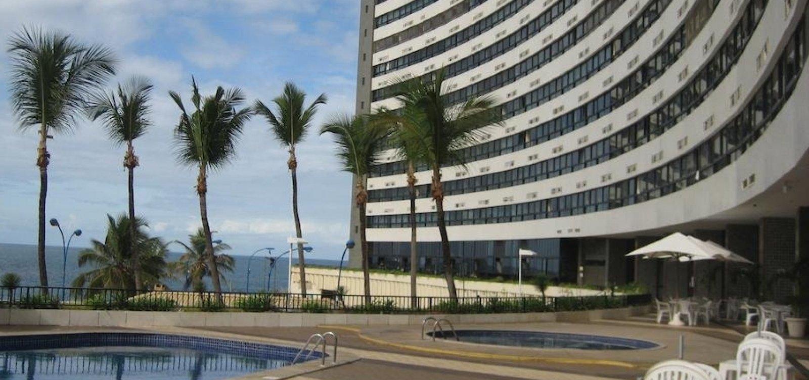 [Copa América: Hotéis de Salvador já tem 50% das reservas; Boipeba também é aposta]