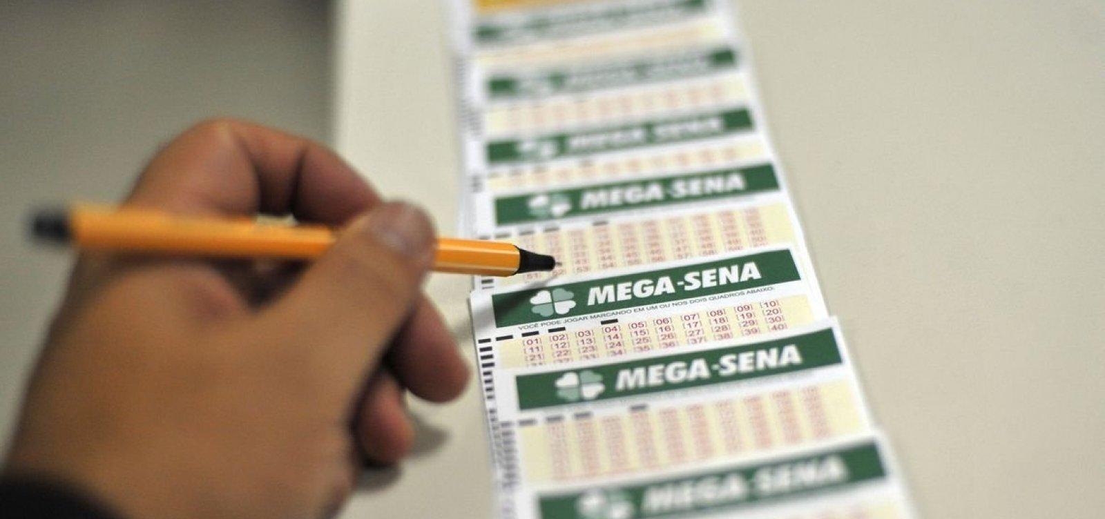[Mega-Sena tem maior número de acúmulos da história após 13 sorteios sem vencedor]
