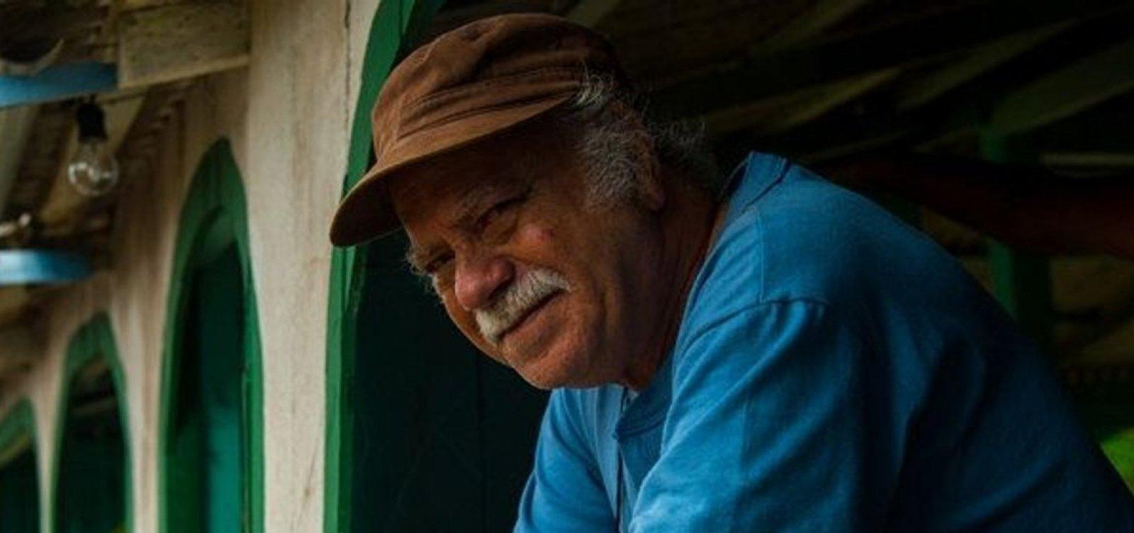 [Tonico Pereira diz receber ameaças de morte após criticar o presidente Bolsonaro]