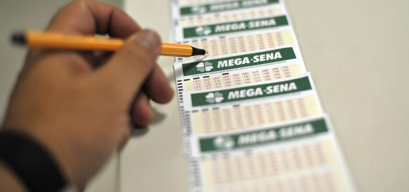 [Mega-Sena sorteia nesta quarta prêmio acumulado de R$ 170 milhões]