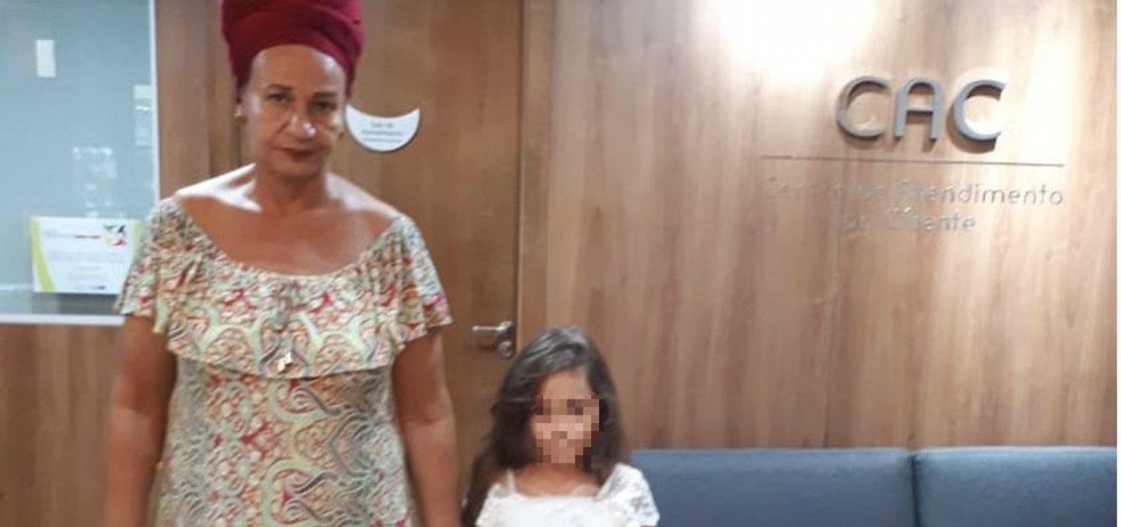 [Mulher é acusada de furto em farmácia de shopping em Salvador e desabafa: 'Tragédia racista']
