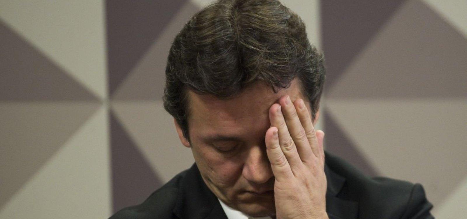 [MPF acusa Wesley Batista por uso de informação privilegiada de sua delação no mercado]