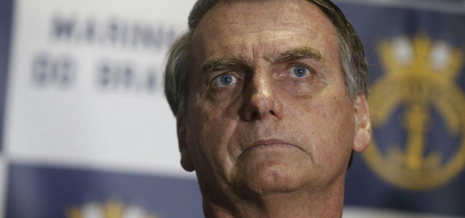 [Governo Bolsonaro já admite recriar dois ministérios, diz senador]