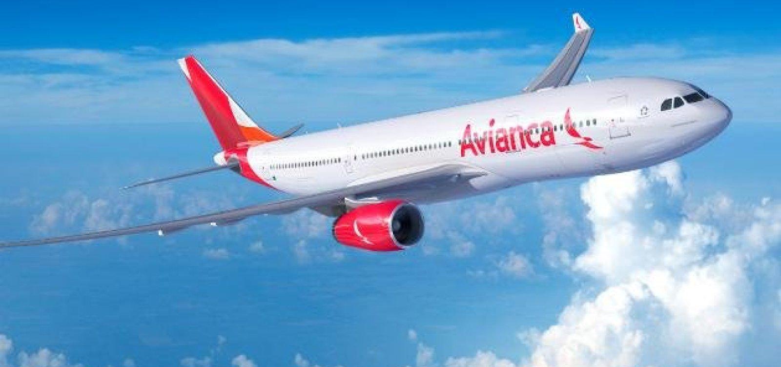 [Airbus pede à Justiça retomada de quatro aviões da Avianca]