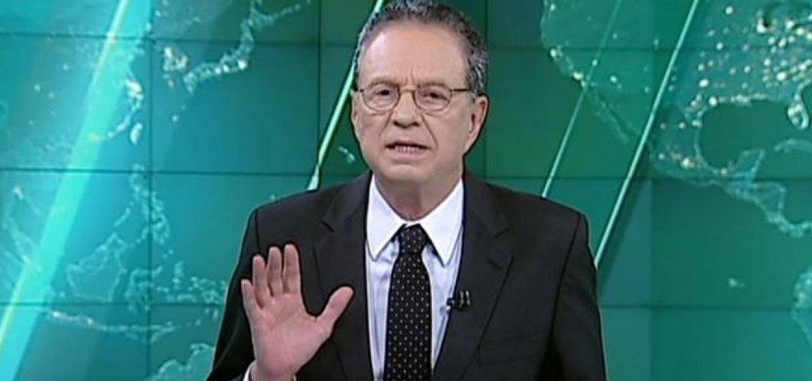[Hermano Henning ganha novamente em processo de R$ 20 milhões movido contra o SBT]
