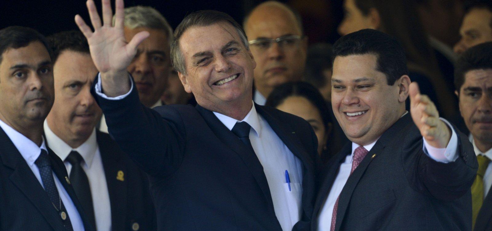 [CNI/Ibope: 59% concordam com reforma da Previdência, mas maioria rejeita proposta de Bolsonaro]