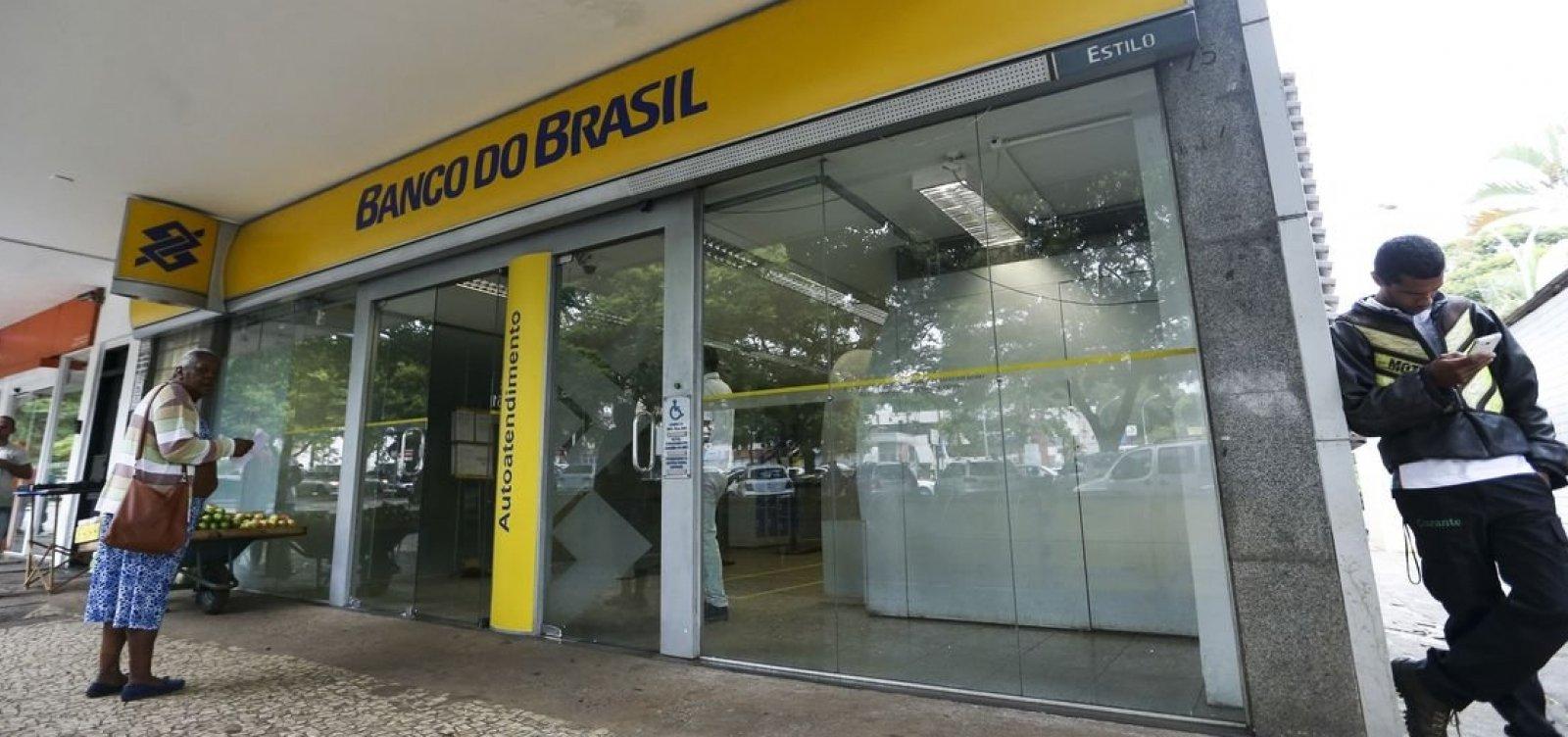 [Megaoperação policial mira suspeitos de desviar quase R$ 30 milhões do BB]