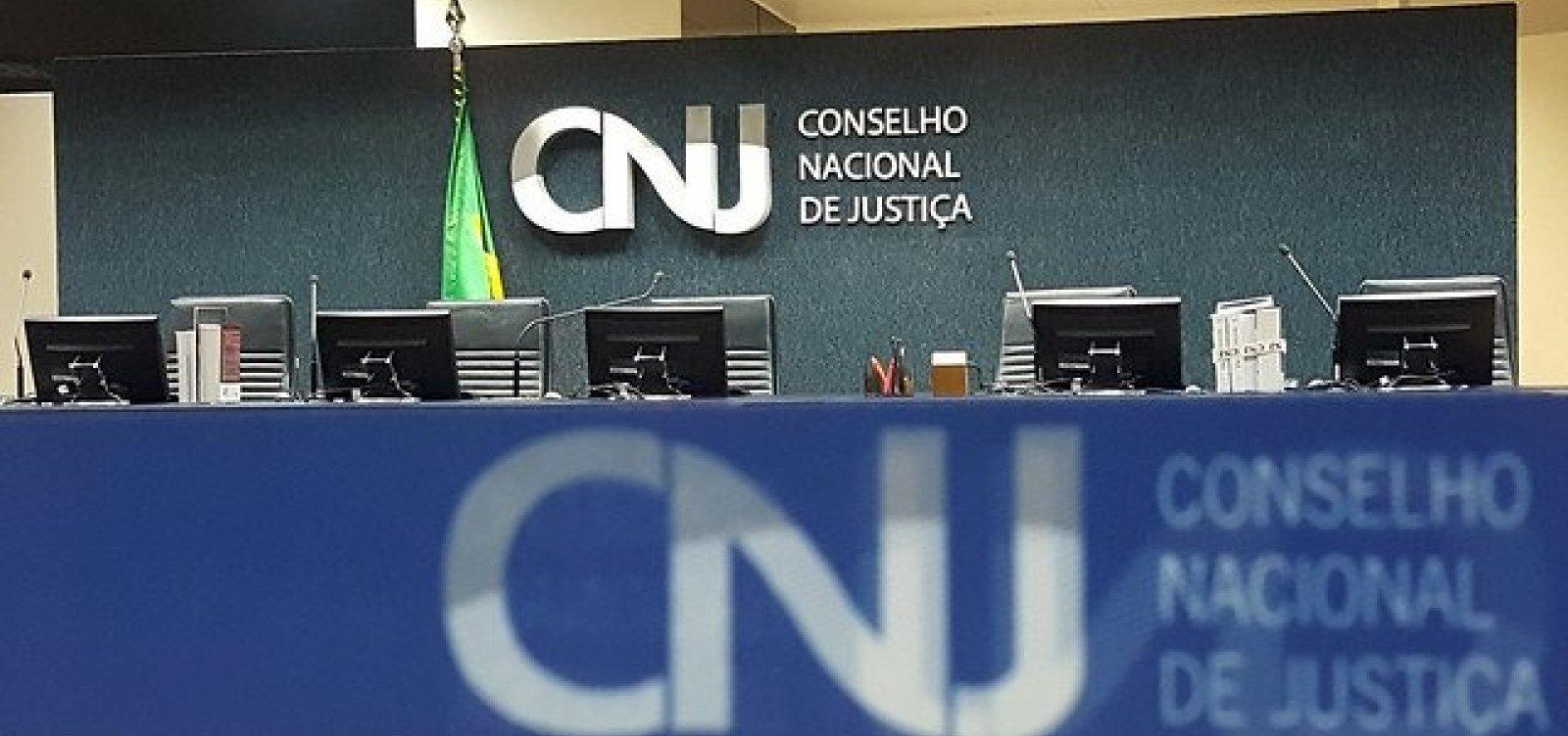 [CNJ abre processo contra juiz por determinar precatórios indevidos à prefeitura de Salvador]