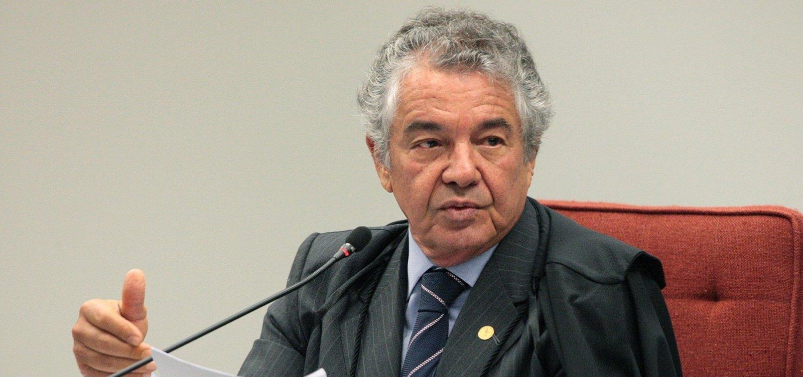 [Ministro do STF nega pedido para barrar cortes do MEC em universidades]