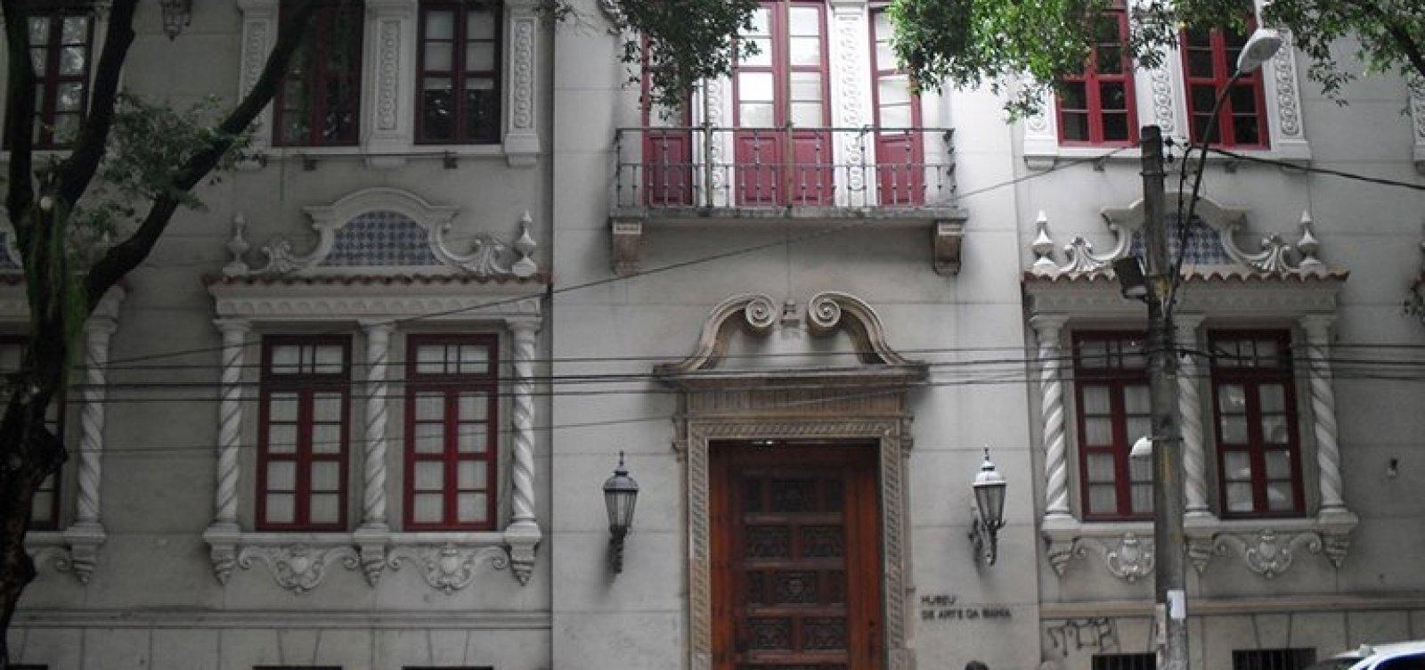 [Museus de Salvador e do interior destacam cultura do Sertão]