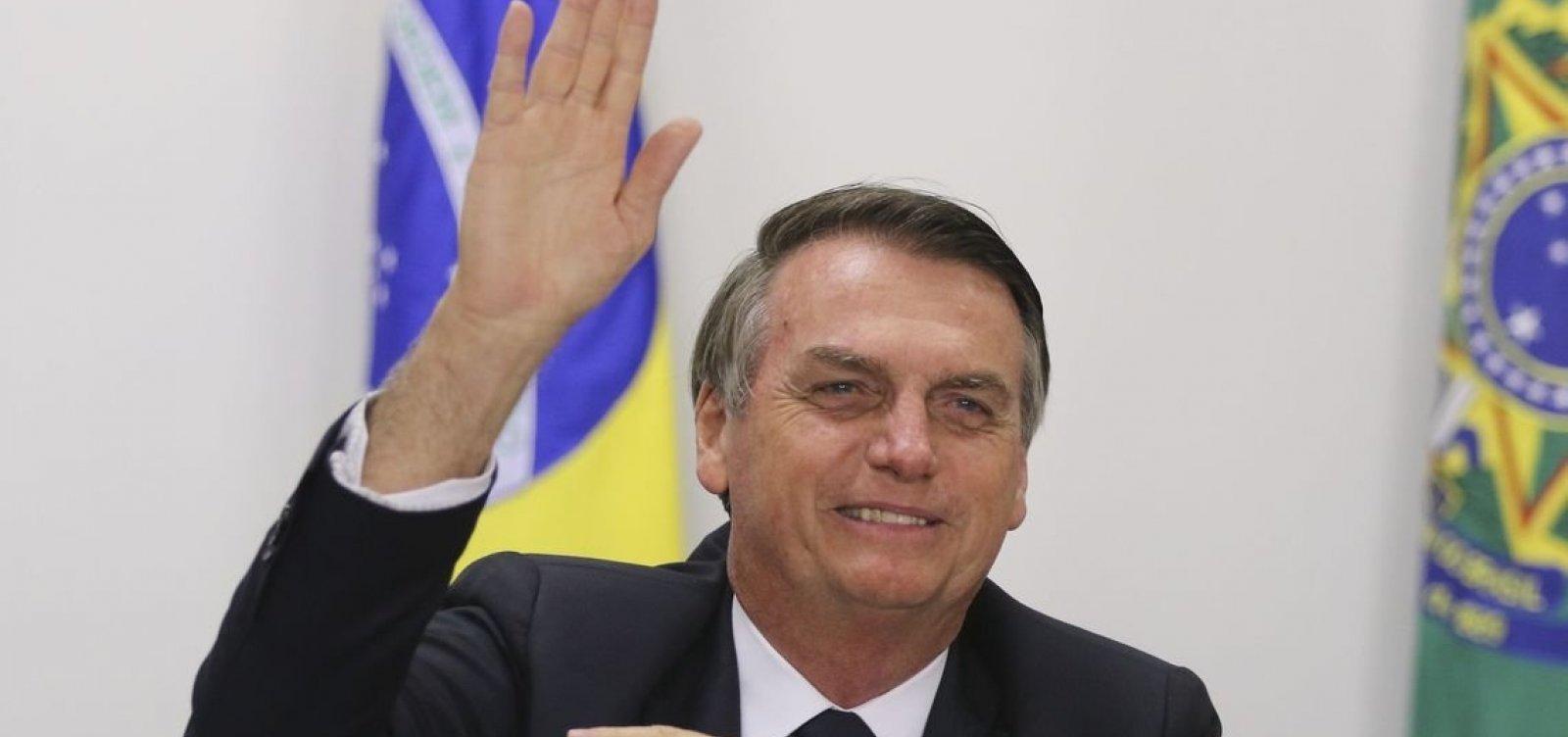 [Decreto de Bolsonaro permite compra de armas antes restritas a polícia e Exército]