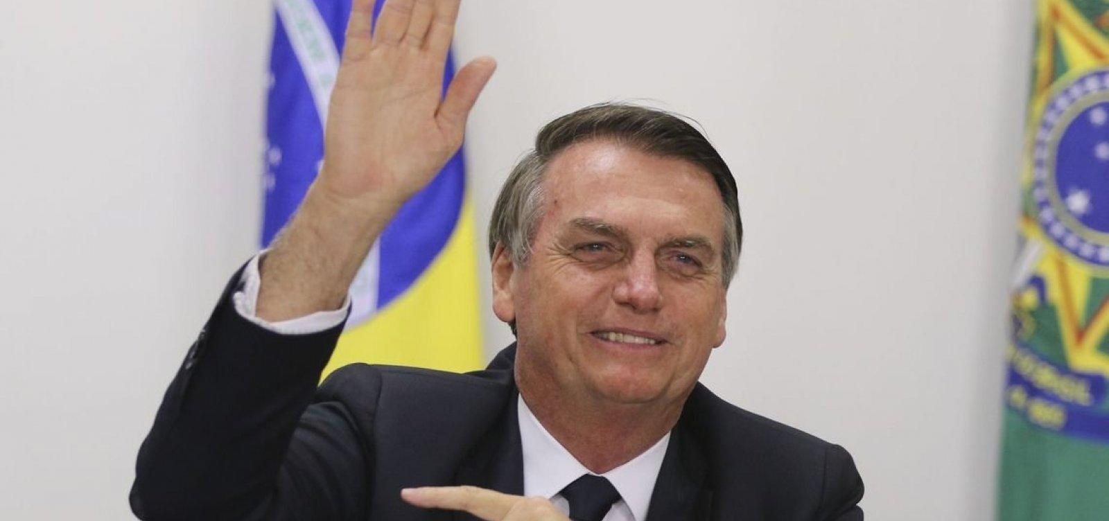 [Bolsonaro tem cinco dias para explicar decreto que facilita porte de armas]