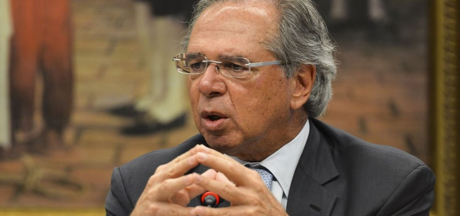 [Governo pretende cortar 10% em tarifas de importação em quatro anos, diz Guedes]