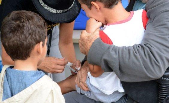 [Gripe hospitalizou mais de 500 pessoas no Brasil]