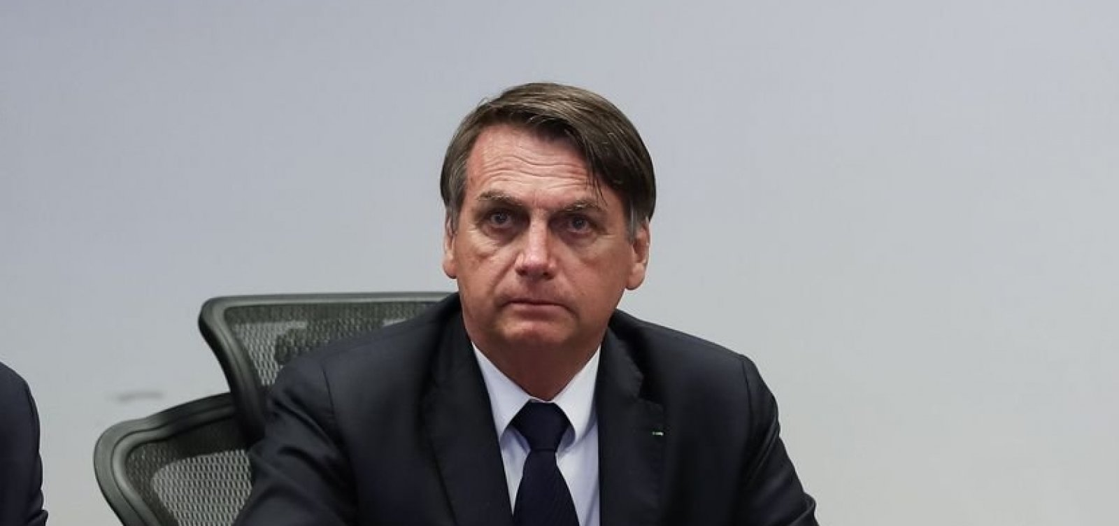 [Bolsonaro quer aprovar Previdência