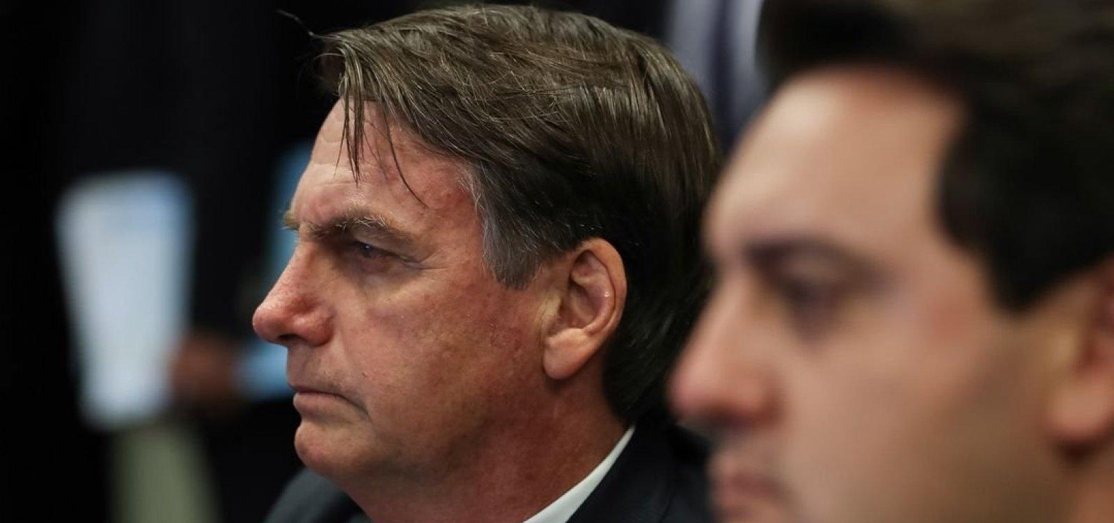 [Site indica que 60% dos seguidores de Bolsonaro no Twitter são 'bots']