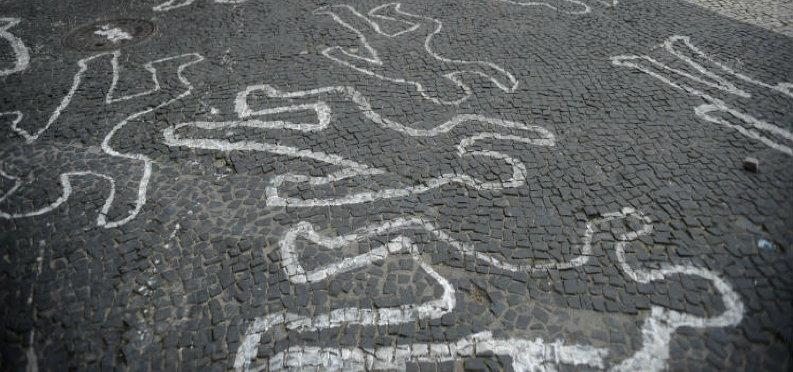 [Bahia tem queda de 19,3% em número de assassinatos no primeiro trimestre]