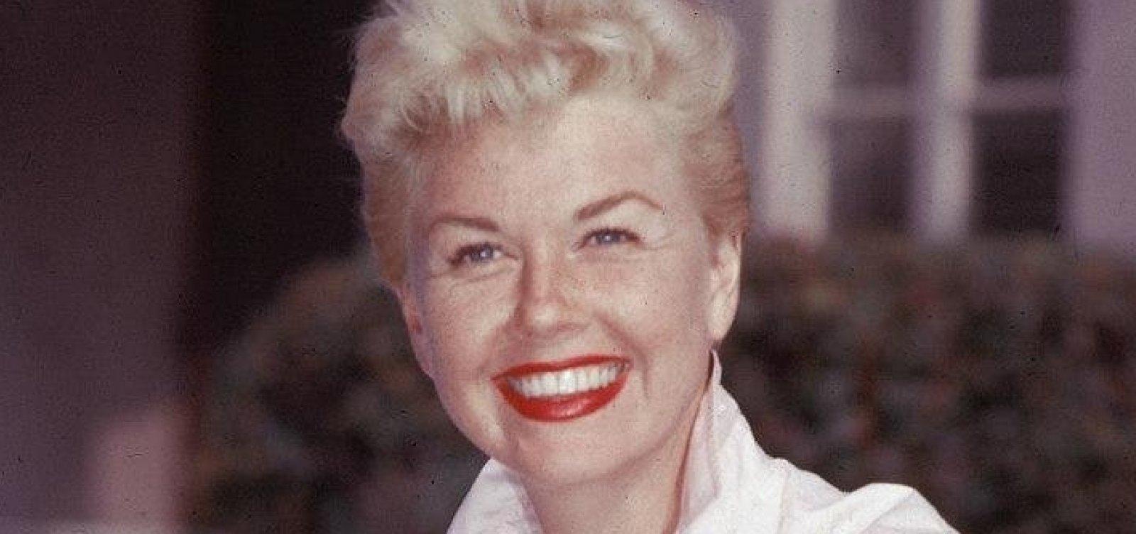 [Atriz e cantora Doris Day morre aos 97 anos nos Estados Unidos]
