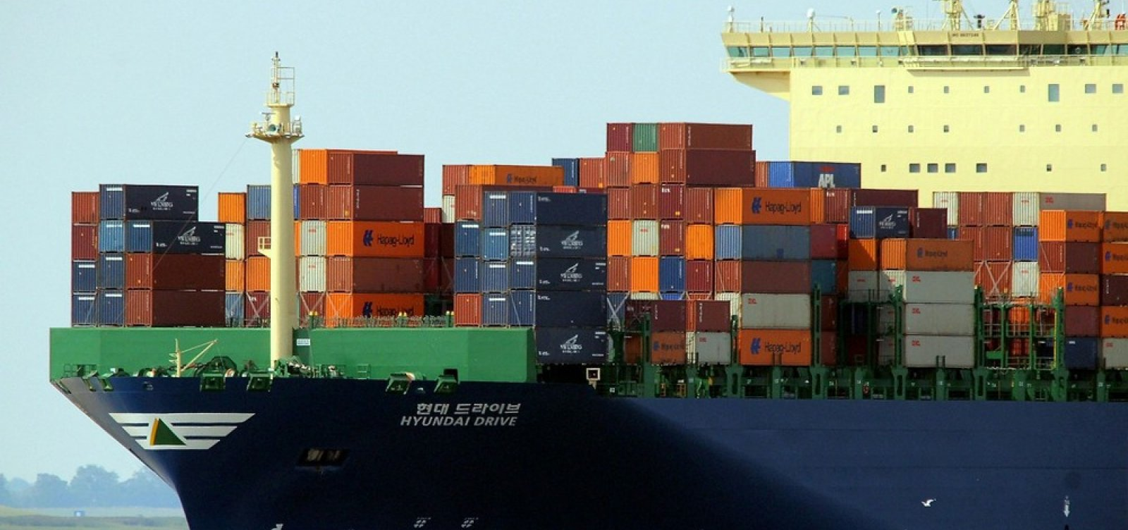 [China vai aumentar tarifas sobre os produtos norte-americanos]
