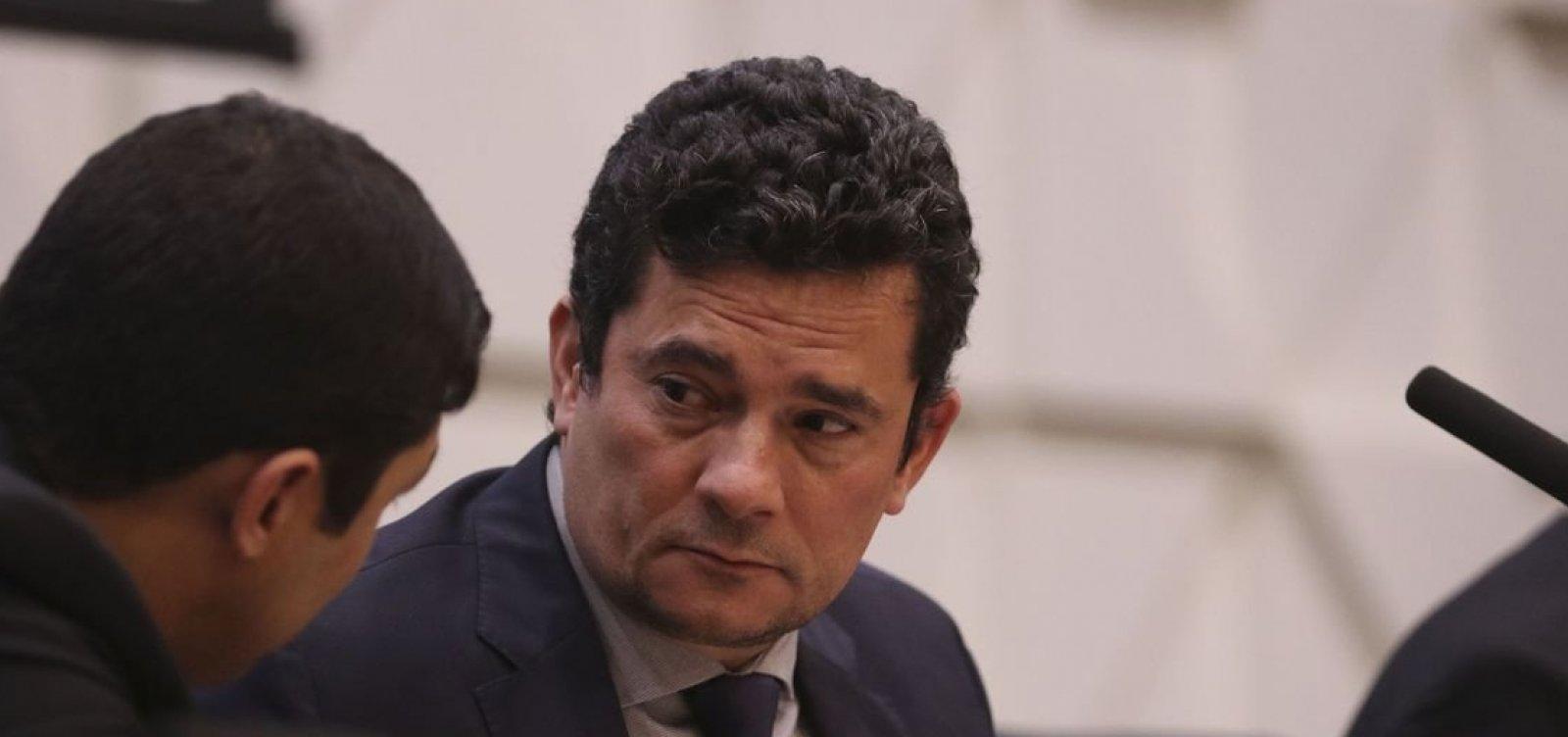 [Votação que tirou Coaf de Moro é inconstitucional, dizem juízes]