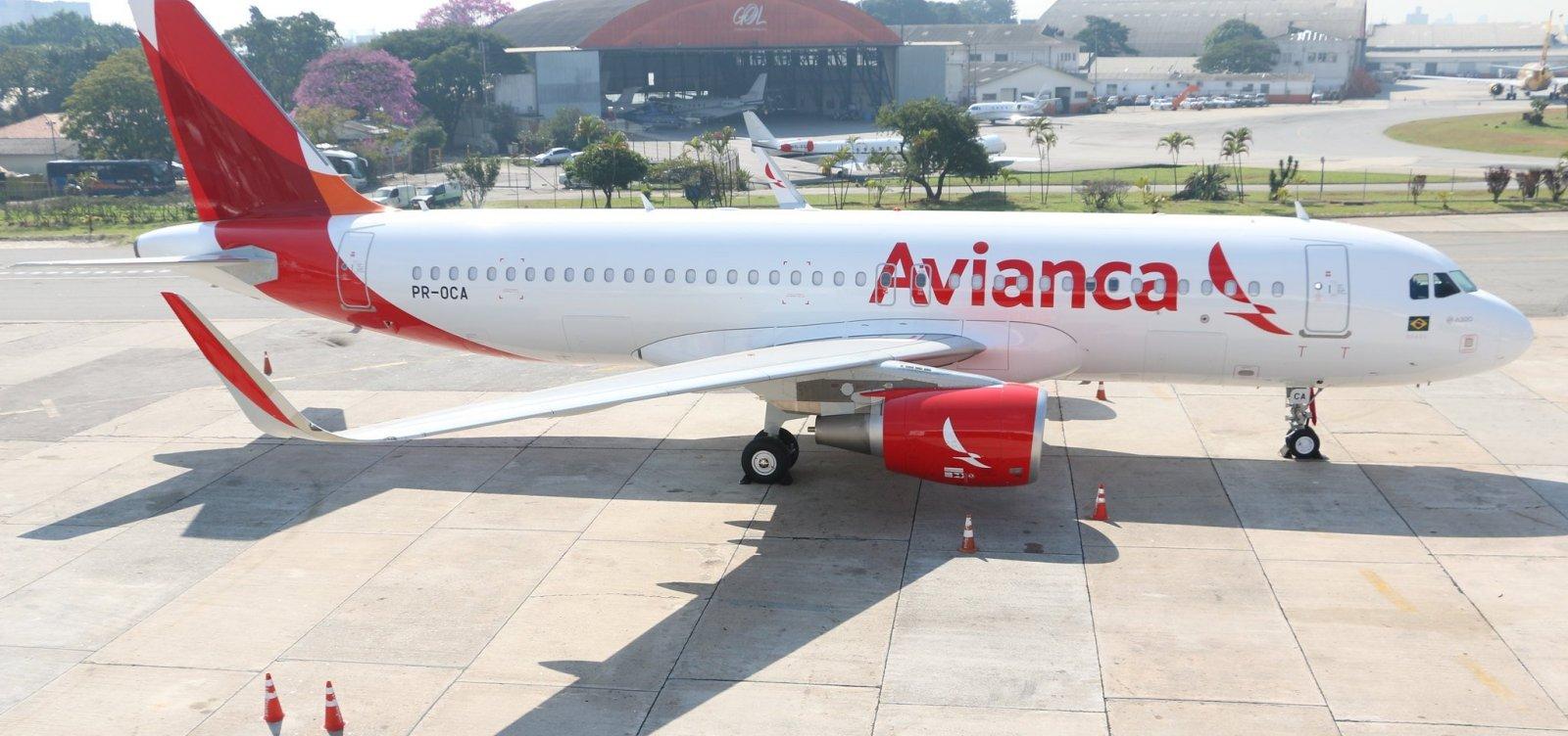 [Sem salário, tripulantes da Avianca entram em greve na sexta-feira]