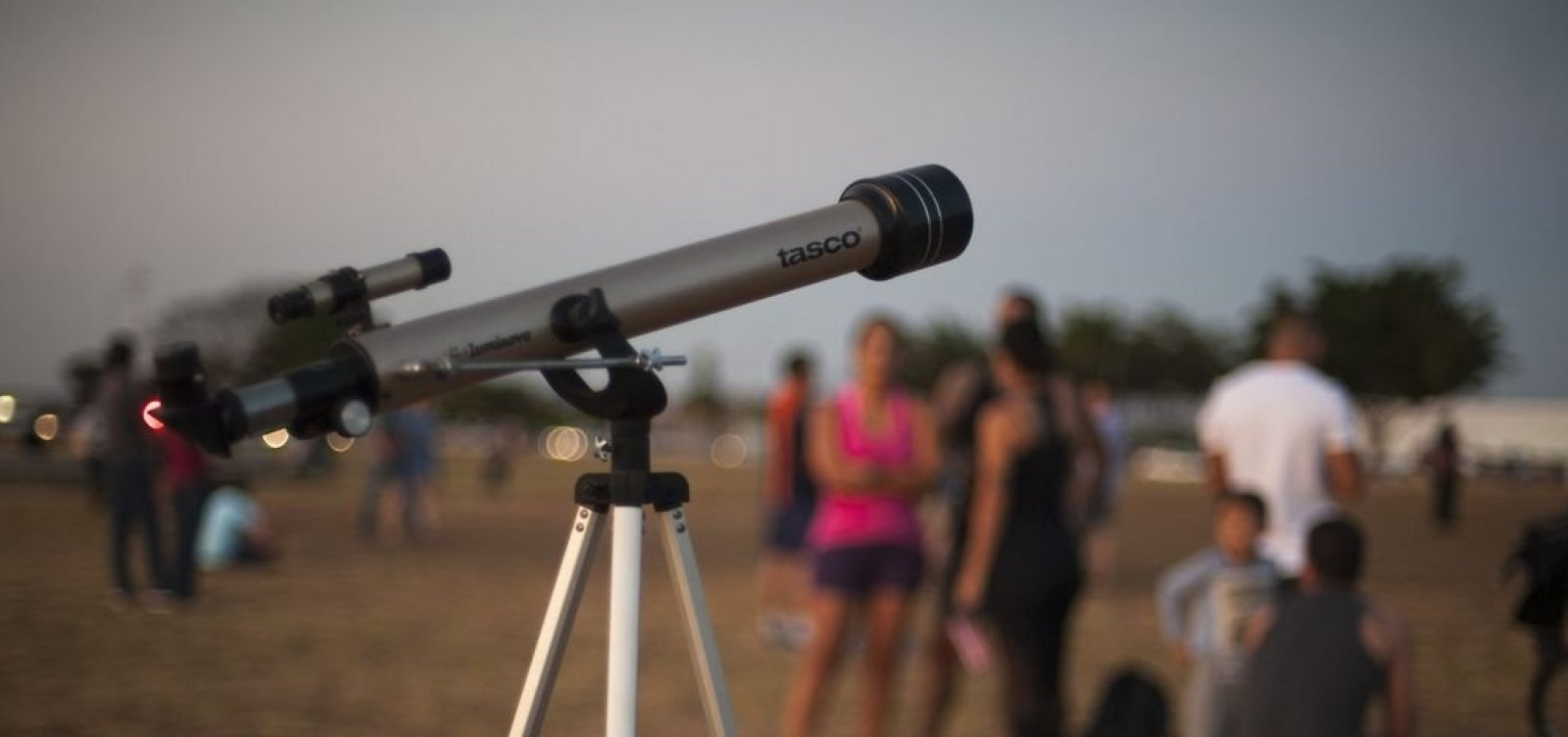 [Cerca de 800 mil alunos participam da Olimpíada Brasileira de Astronomia]
