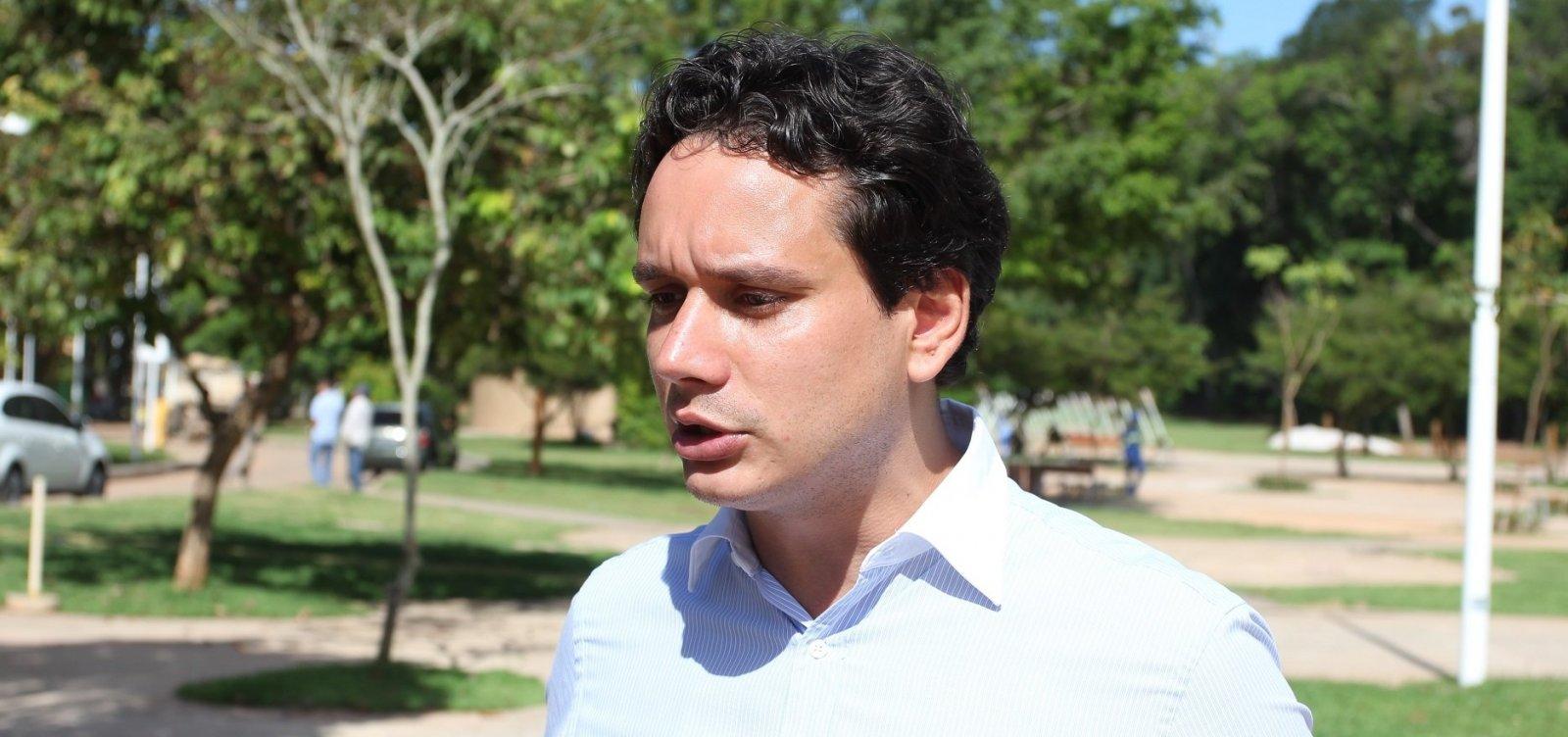 [Prefeitura contraria governo Bolsonaro e se coloca à disposição da ONU para sediar evento]