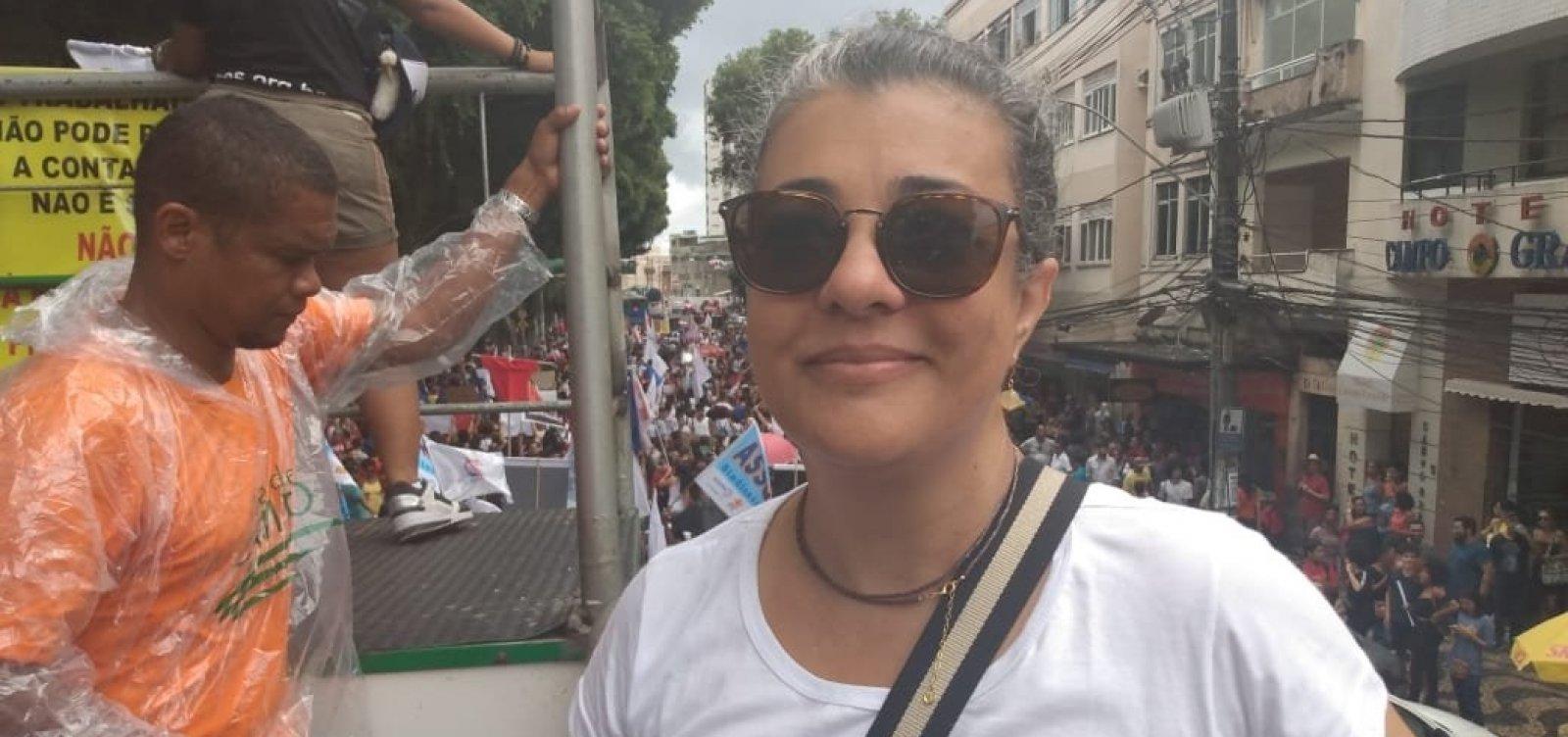 [Cortes do governo Bolsonaro são decisão 'política', diz presidente da Apub]