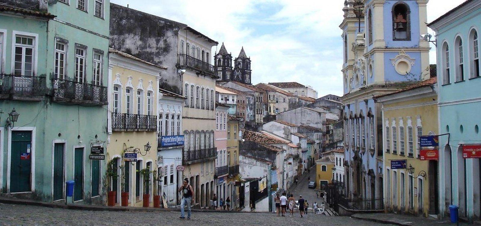 [Bahia deve assinar acordo com Portugal para requalificar Centro Histórico]