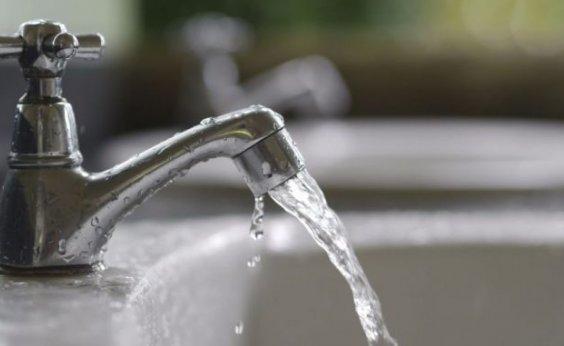 [Moradores de Salvador e Lauro reclamam da qualidade da água após ardor nos olhos]