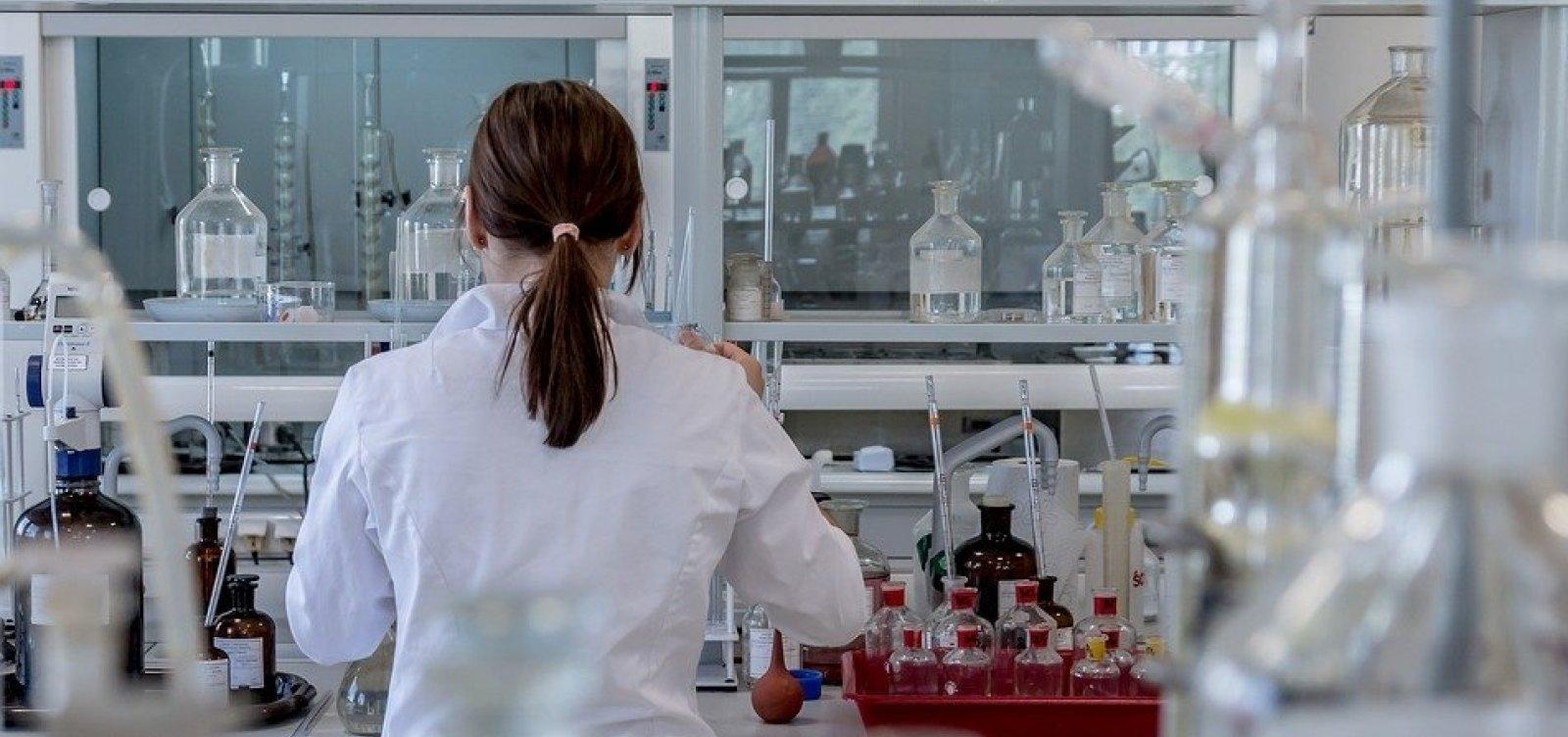 [Vírus 'primo' da chikungunya é descoberto na UFRJ]