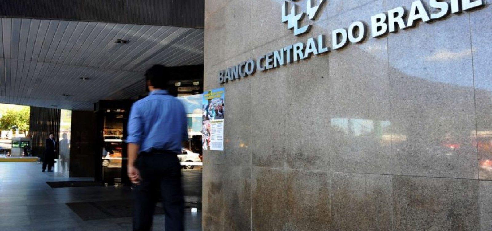 [Banco Central estuda medidas para promover educação financeira]