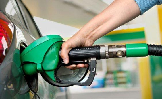 [Postos vendem gasolina por metade do preço em Salvador no dia 25]