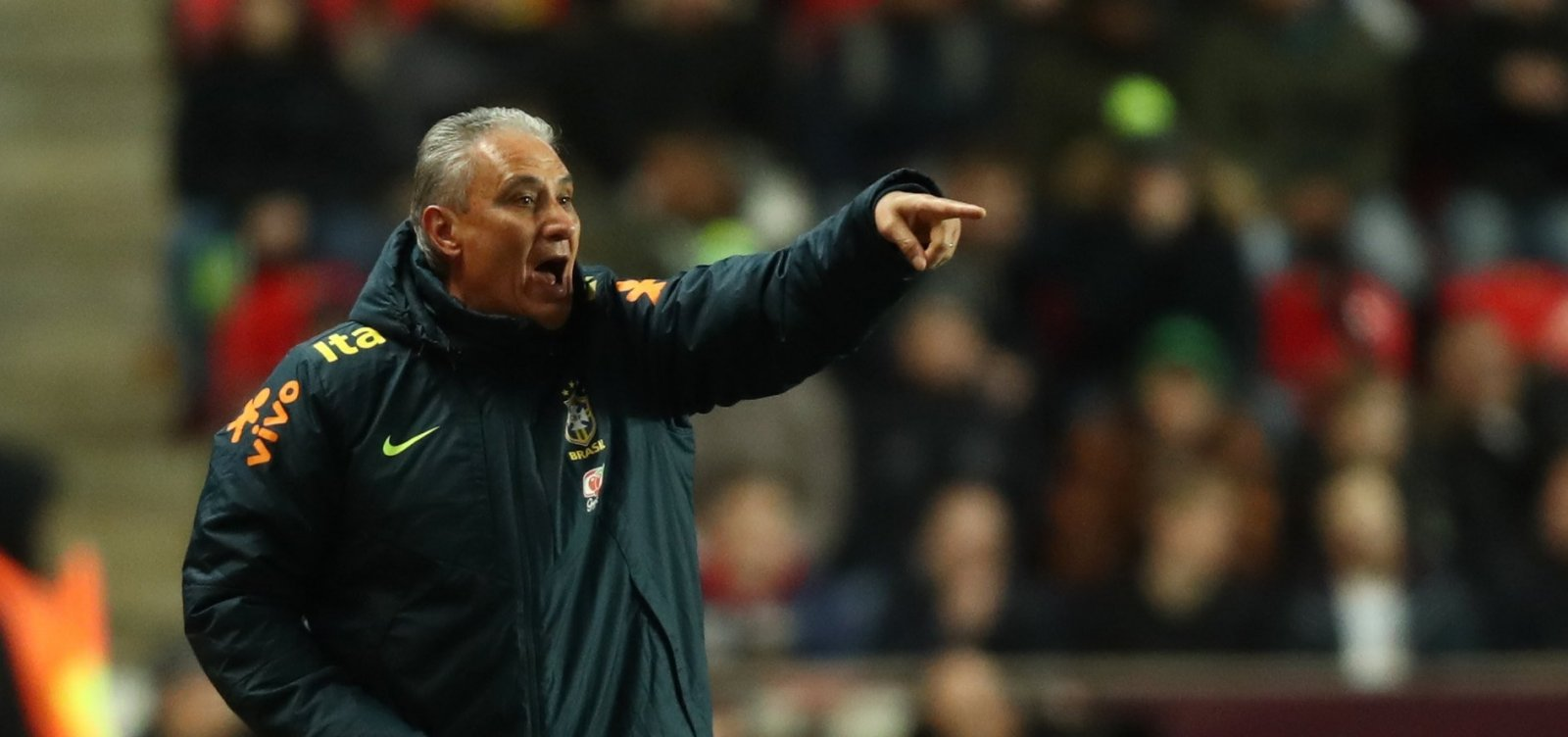 [Tite anuncia convocação da seleção brasileira para Copa América; confira]
